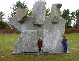 Grounds for Sculpture: Why Haven't You Been There?
