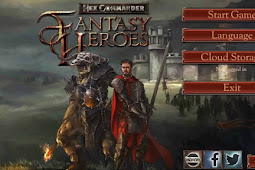 Hex commander : fantasy heroes