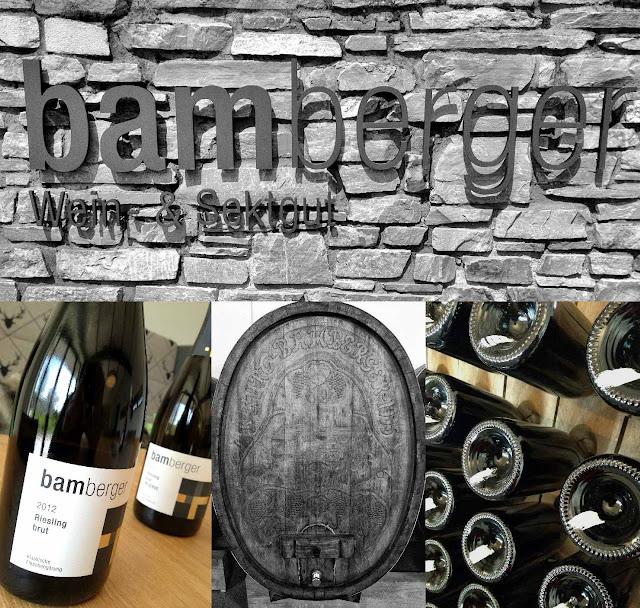 Wein- und Sektgut Bamberger an der Nahe