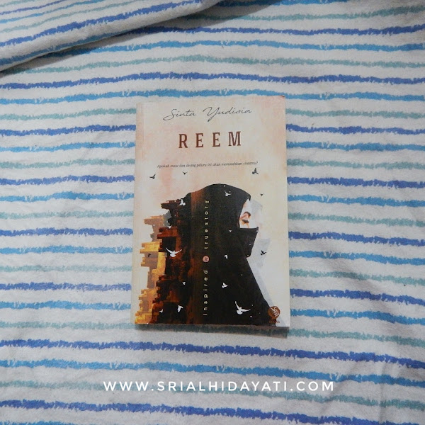 Review: Novel Reem karya Sinta Yudisia
