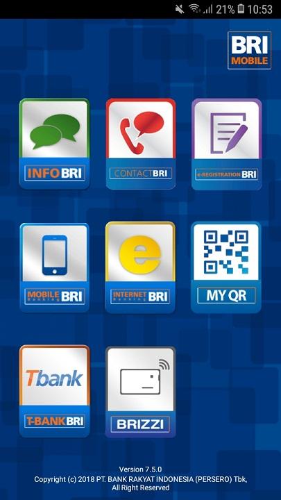 Masalah Tidak Menerima Nomor Referensi Pembayaran Di Bri Internet Banking Informasi Perbankan