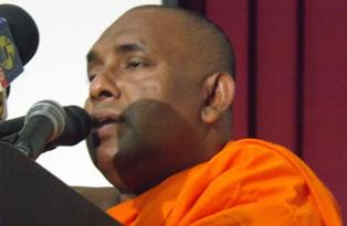 Ven Galagama Dhamma Ransi Thera on banning school teachers from accepting gifts