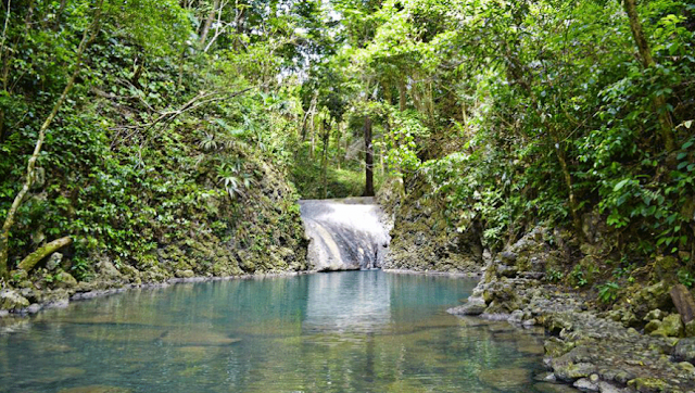 10 Sitios Naturales de Guatemala con agua cristalina Asi-es-mi-Tierra-885x500