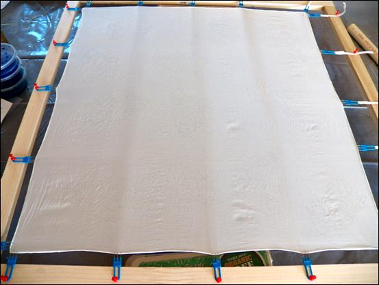 Art Threads Silk Painting Class 4