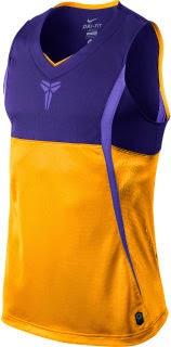 121e185e33 Professional Atheletic News  Nike Kobe Outdoor Tech Sleeveless Men s ...