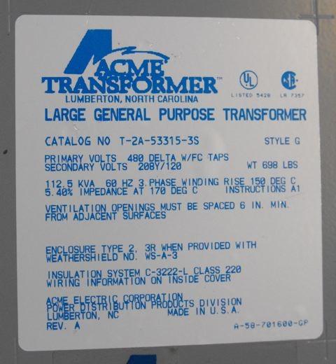 Phase Motor Wiring Diagram On Acme Transformer Wiring Diagrams 277 120