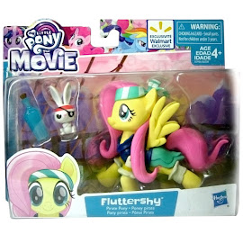 My Little Pony My Little Pony The Movie Single Figure Fluttershy Guardians of Harmony Figure