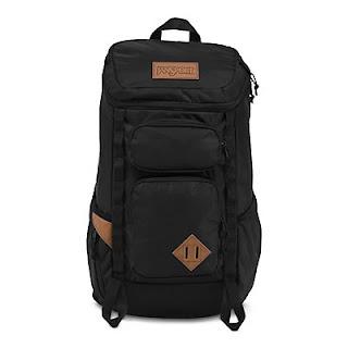 fungsi simbol jansport, fungsi simbol wajik di tas, tas ransel simbol wajik