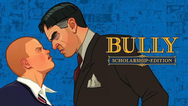 تحميل لعبة bully scholarship برابط مباشر
