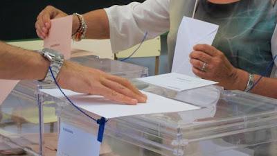 SE COMENTA QUE EL C.N.I. VIGILARÁ LA LIMPIEZA DE LAS ELECCIONES EUROPEAS, MUNICIPALES Y AUTONÓMICAS