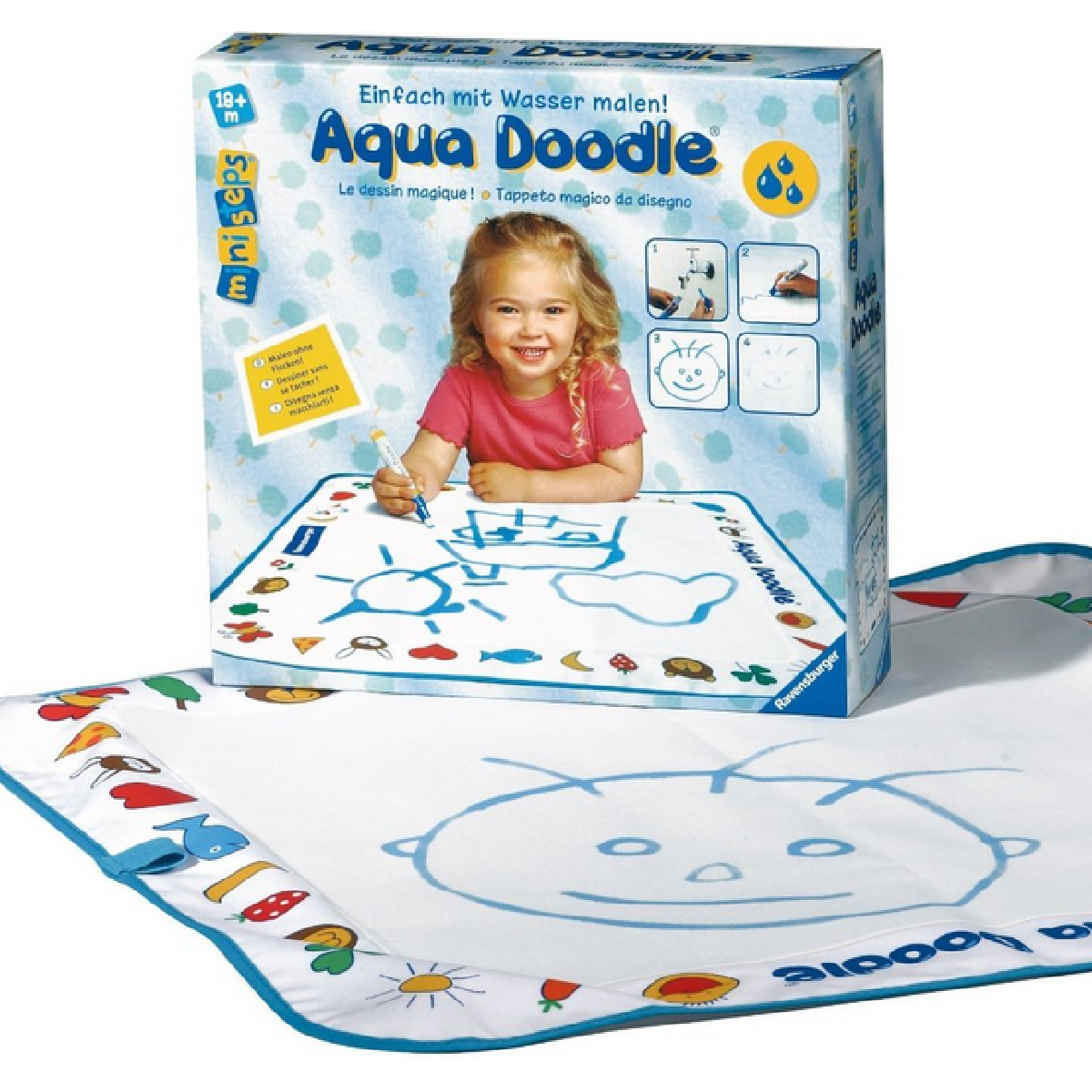 Cadeaux 2 Ouf Idees De Cadeaux Insolites Et Originaux Aqua