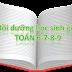 TÀI LIỆU GIẢNG DẠY BỒI DƯỠNG HỌC SINH GIỎI TOÁN THCS (lớp 6-7-8-9)