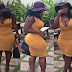 6 Ridiculous Ways Nigerian girls dress to church Nowadays