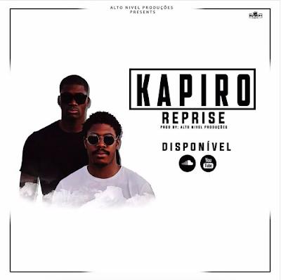 Alto Nivel Produçoes - Kapiro (Reprise)