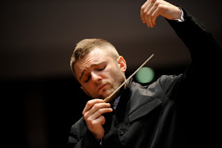 Kirill Karabits - credit Sasha Gustov