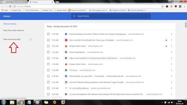 Cara Mudah Mempercepat Loading Google Chrome