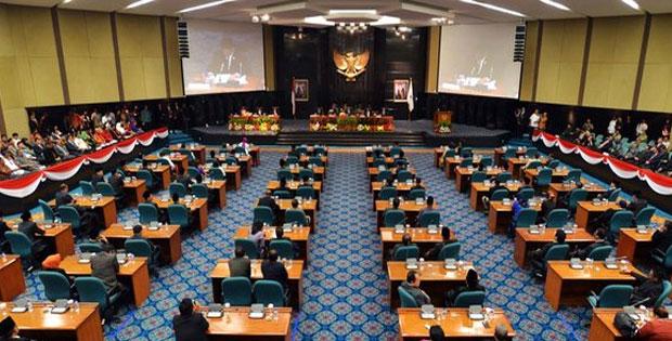 Penyelenggara Pemerintahan di dalam Pelaksanaan Otonomi Daerah