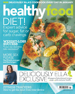 Healthy Food Guide Uk January 2019 Free Library Official