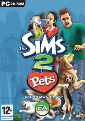 Hilary duff the sims 2: pets the sims 3: pets the sims 2: castaway.