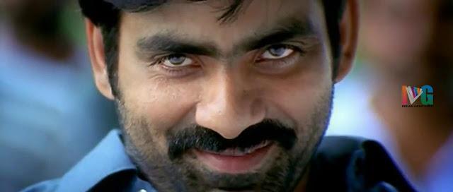 Screen Shot Of Tollywood Movie Veede Full Movie in Hindi HD Free download Watch Online Telugu Movie 720P