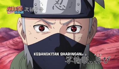 Naruto Shippuden Episode 473 Subtitle Indonesia