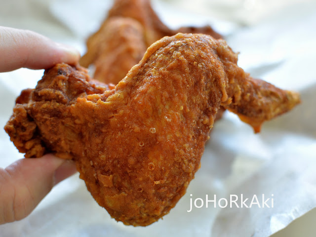 PM-Lee's-Favourite-Fried-Chicken-Wings-Singapore- 焱-Chicken-Wings