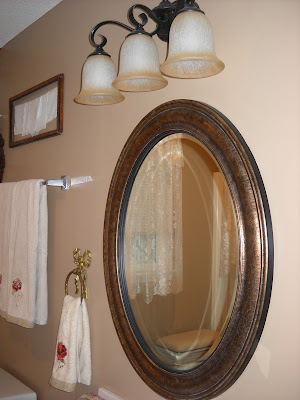 Victorian Wanna Be Update On The Master Bath