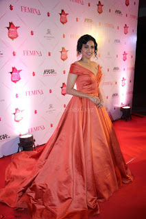 Bollywood Babes at Femina and Nykaa Host 3rd Edition Of Nykaa Femina Beauty Awards 2017 002.JPG