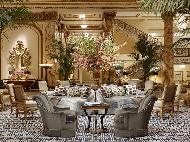 Hotel The Fairmont em San Francisco