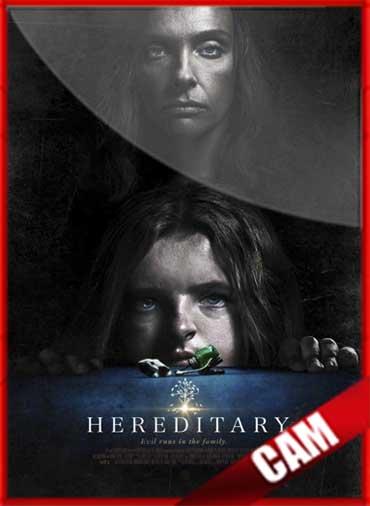 Hereditary (El legado del Diablo) (2018) | CamRip Latino HD GoogleDrive 1 Link