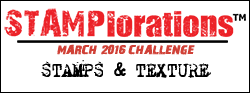 http://stamplorations.blogspot.in/2016/03/march-challenge.html