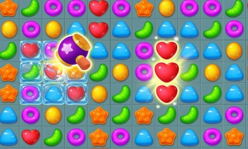 Candy Bomb Apk+Data Free on Android Game Download