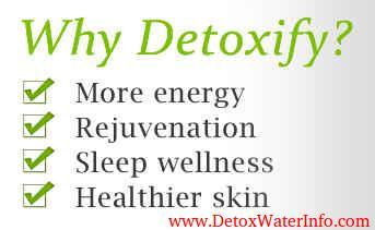 Why body detox?