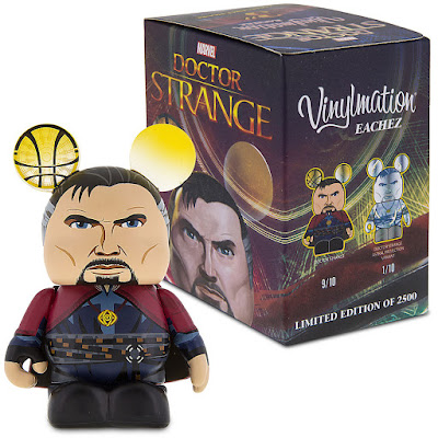 Doctor Strange Movie Marvel Vinylmation Eachez Vinyl Figure by Disney