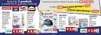 Logo ''Henkel & Ipersoap 2018'' : vinci 100 buoni spesa da 20€ e 2 da 250€