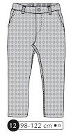Pantalón Mandala