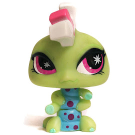 Littlest Pet Shop Extreme Pets Caterpillar (#No #) Pet