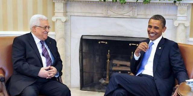 Obama Sumbangkan dana yang dantastis Untuk Palestina