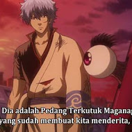 Gintama Episode 336 Subtitle Indonesia