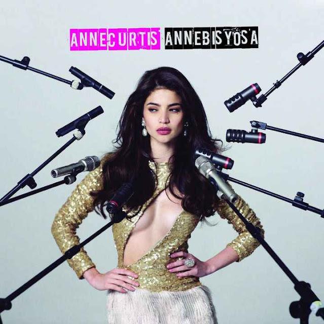 Anne Curtis, Annebisyosa Concert