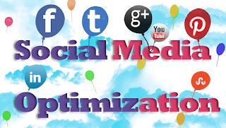 Social Media optimization Company