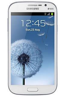 Flash Samsung Galaxy Grand duos GT-I9082