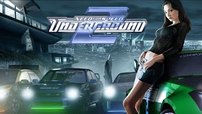 Need for Speed Underground 2 Mobile APK + OBB For Android