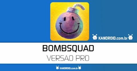 BombSquad v1.4.135 APK Mod [PRO]