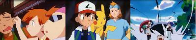 Pokemon Capitulo 24 Temporada 4 Encuentro Con Fantasmas