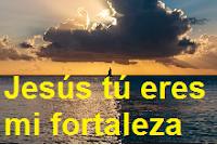 Sermones cristianos: Dios nos da fuerzas para seguir