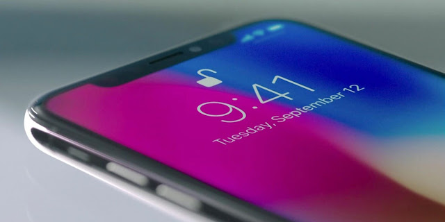 OLED displays to Apple