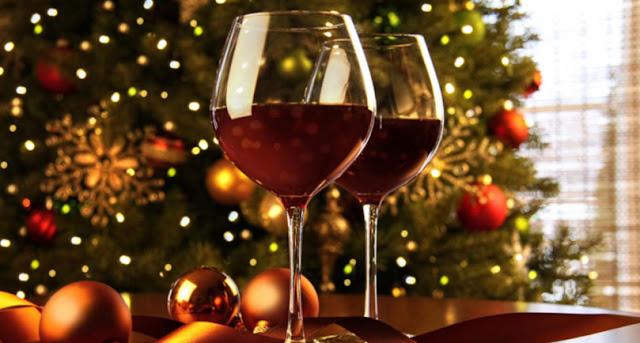 ¿Cómo escoger un buen vino para esta Navidad?