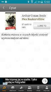 Aplikacje mobilne dla wielbicieli książek