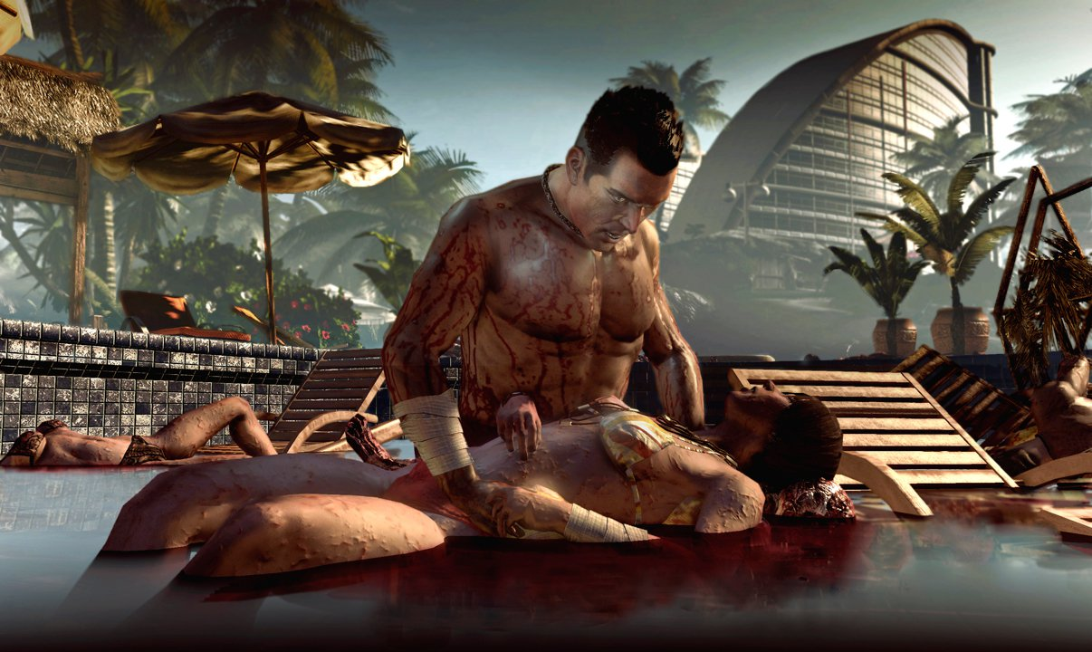 Erotica island game